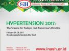 Hypertension 2017: The Science for Today's and Tomorrow's Practice
