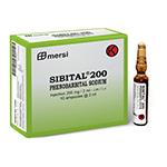 Sibital 200