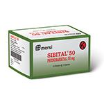 Sibital 50